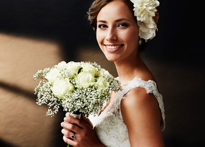Wedding Teeth Whitening